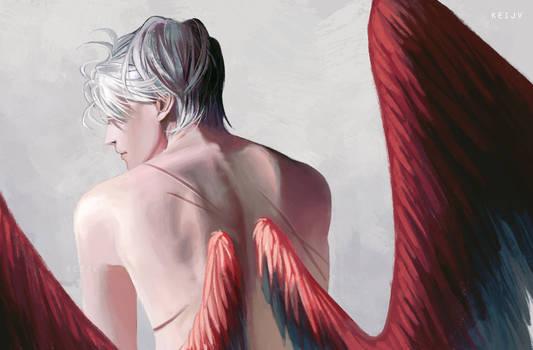 Nero [DevilMayCry5]