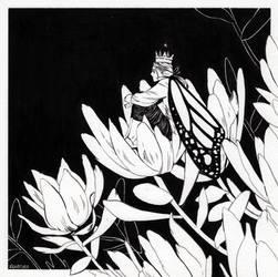 The Last Monarch