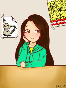 PrezLollipop's Profile Picture