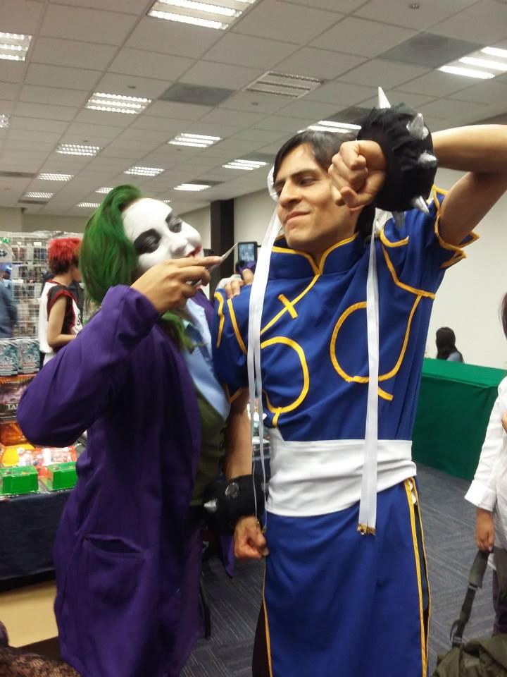 DC VS Capcom by ChrisNext