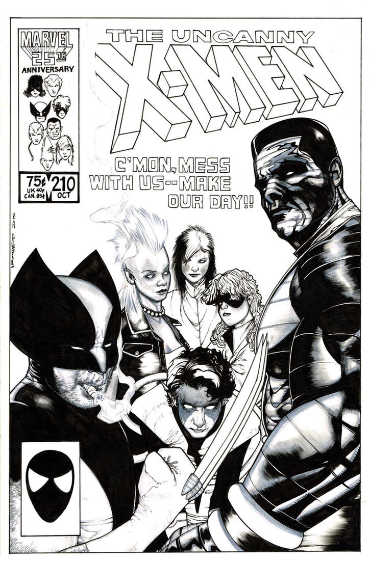 Xmen210mini by ironhed577