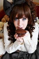 Lolita: CupCake by Yepa-chan