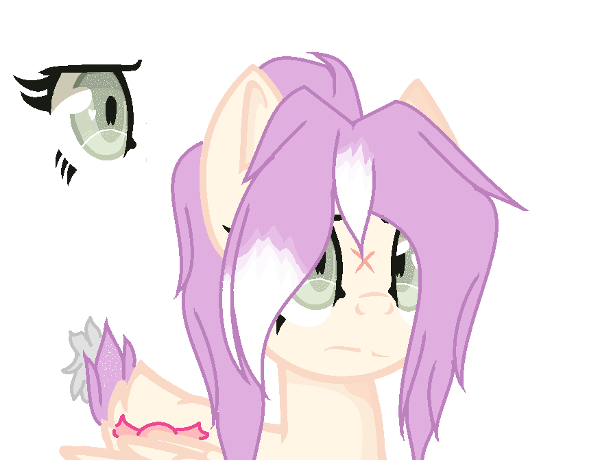 Little Swett Candy (New Oc!) by AniBases