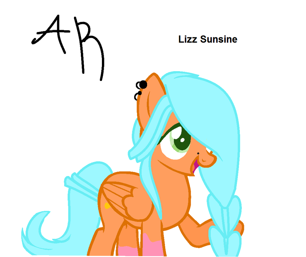 Lizz Sunshine by AniBases