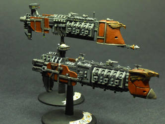 Voss Pattern Light Cruisers by Comrade-K-Rad