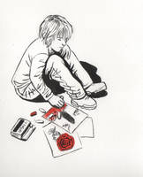 kid by Misaky