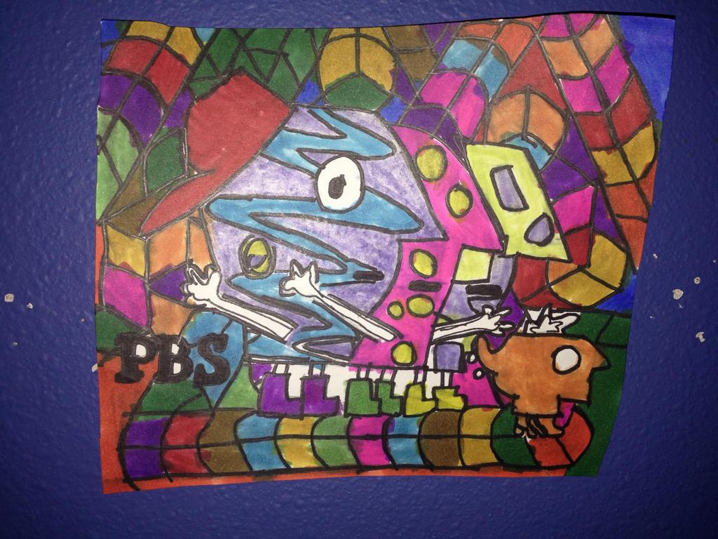 90s kids shows pbs wwwimgkidcom the image kid has it
