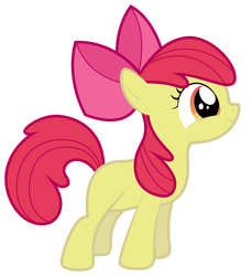 Apple Bloom by Omniferious
