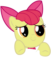 Apple Bloom - Comfortable by Omniferious