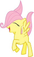 Fluttershy's Youth