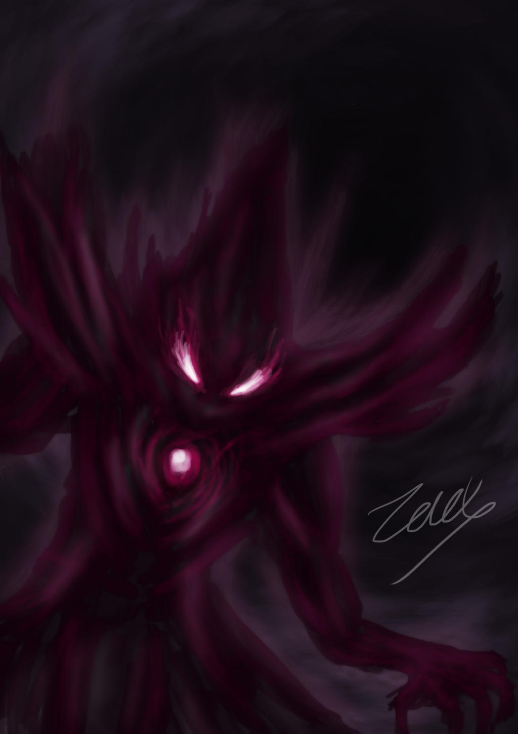 dota 2 spectre by zack5634 on deviantart
