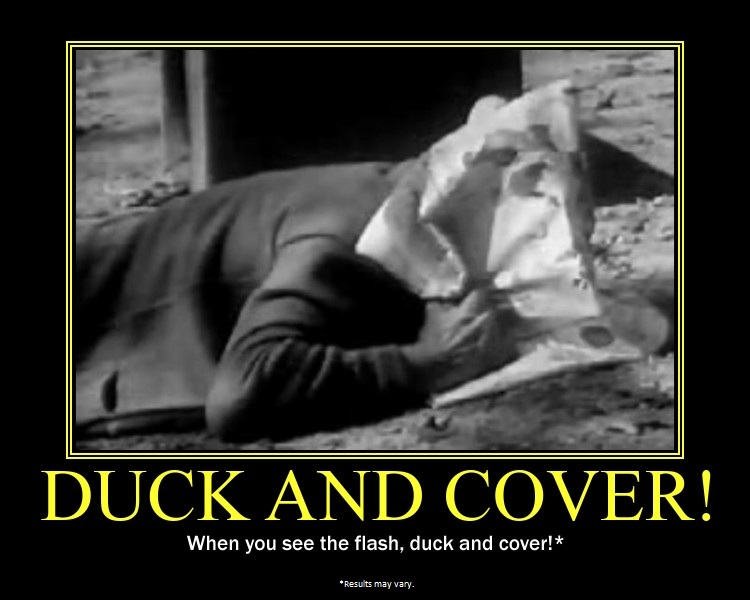 Duck and Cover! (Fallout: New Vegas)