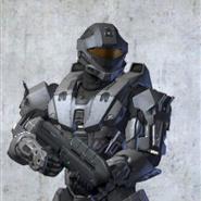 Halo 3 recon armor by MasterChief-S117