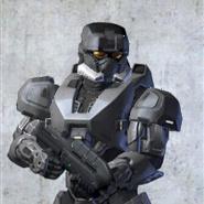 Halo 3 EOD armor by MasterChief-S117