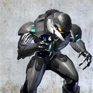 Halo 3 Ascetic armor by MasterChief-S117