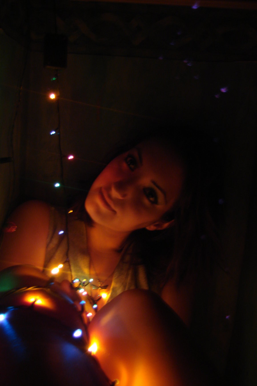 crystaldelle's Profile Picture