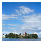 Island by Szylvester