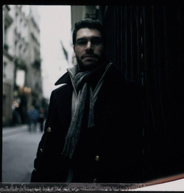 Szylvester's Profile Picture