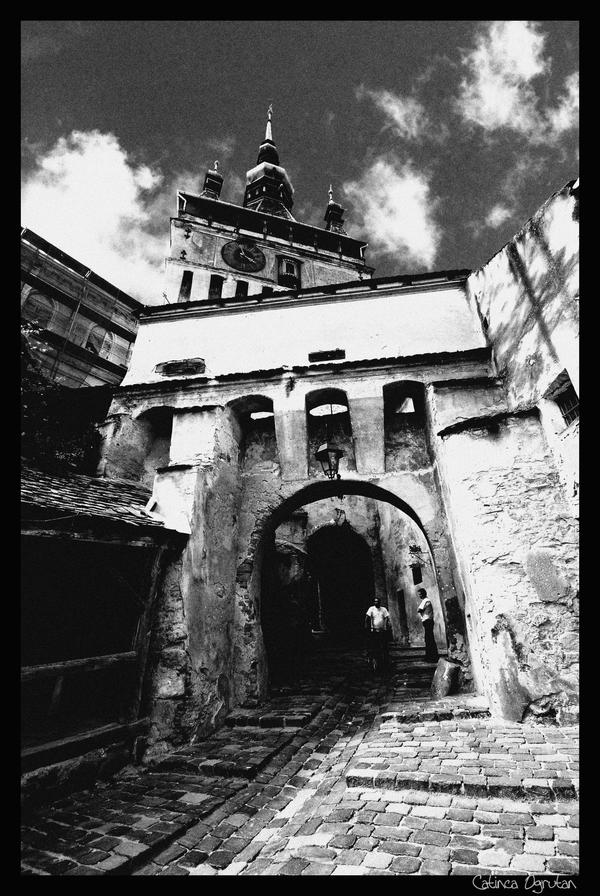 Povesti Din Sighisoara I by unknown-dark