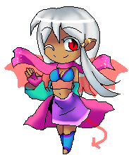 [CM] Adoptable OC for vidkid19962 by the88cherryice