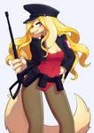 Dog Officer