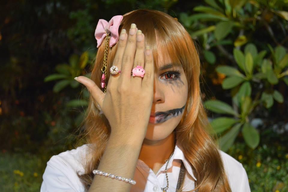 Lolita Halloween by zathuraterra