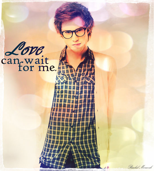 Love Can Wait  Cameron Mitchell By IndieBovine On DeviantArt