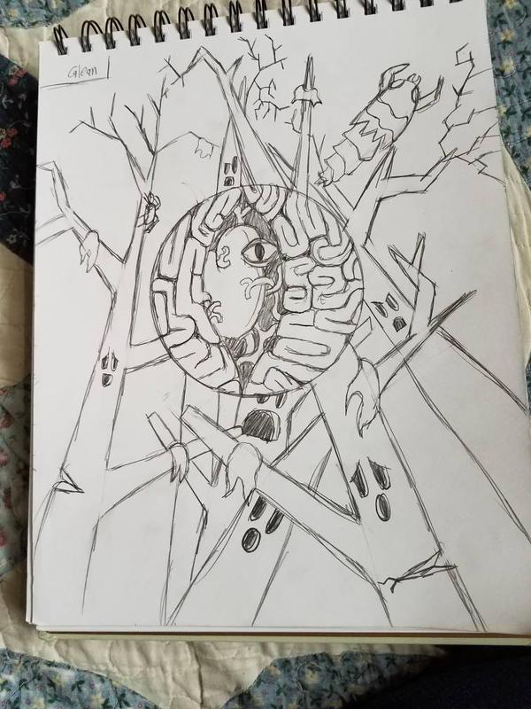 (TMBML) Glean  by Glitch-Sketch