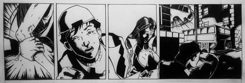 comic strip 01 by BrunoTito