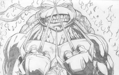 TMNT Raphael FullPower