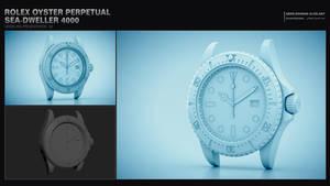 Rolex - Model - Presentation - 02