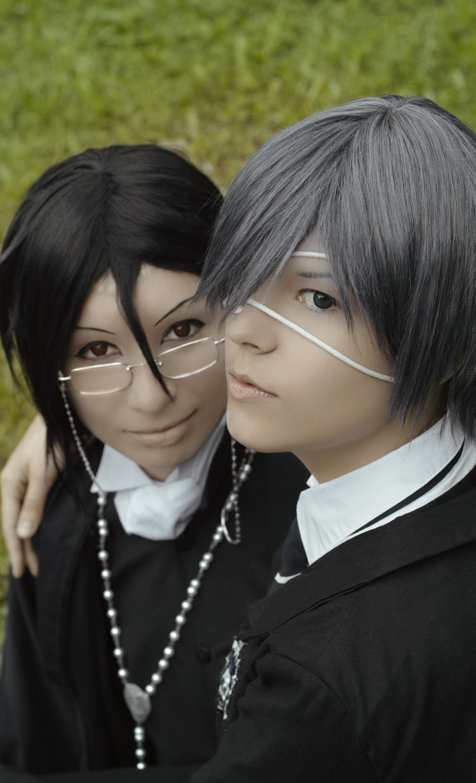 Auricular Confession by Kurimuzondorii