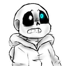 Random Sans Sketchy by MLPBASESEGRR