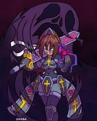 Alissa, the Dark Knight