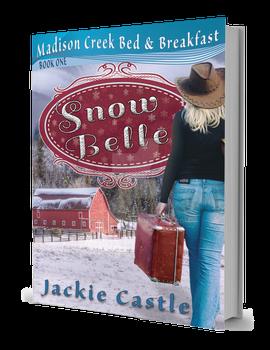 Snow Belle 3D cover