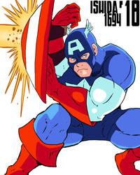 How to avoid Avengers:Infinity War spoilers... by Ishida1694