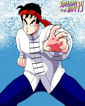 Kung Fu Yamcha