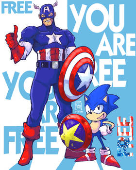 HAPPY 4TH OF JULY!!! 2021!!!