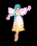 Winx Club Princess Celestia