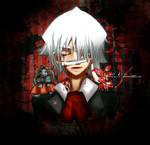 -:Pandora Hearts - See No Evil