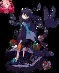 Kageyama Tobio  Renders 6 (Haikyuu!!)