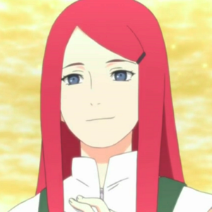 Ask-Kushina-Uzumaki's Profile Picture