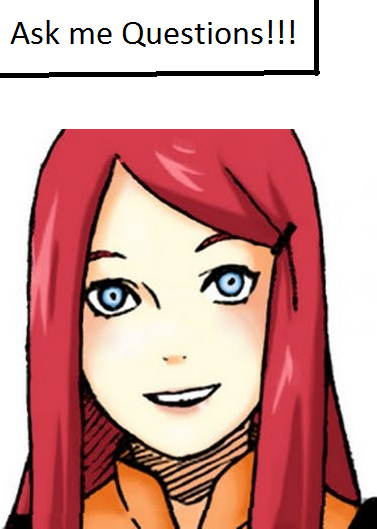 Ask Kushina Uzumaki by Ask-Kushina-Uzumaki