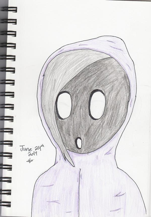 Masked Sophia (Super Mario Bros. OC) by XCrackedxButterflyX
