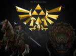 Zelda: A War That Never Ends
