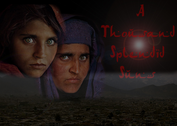 Women as Protagonists in A Thousand Splendid Suns - Essay
