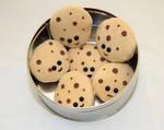 Left Over Cookies