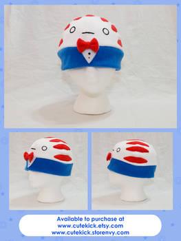 Peppermint Butler Hat