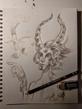 Doodling 2019 July 06