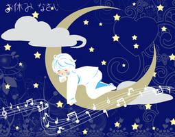 Good night by 3-Keiko-chan-3